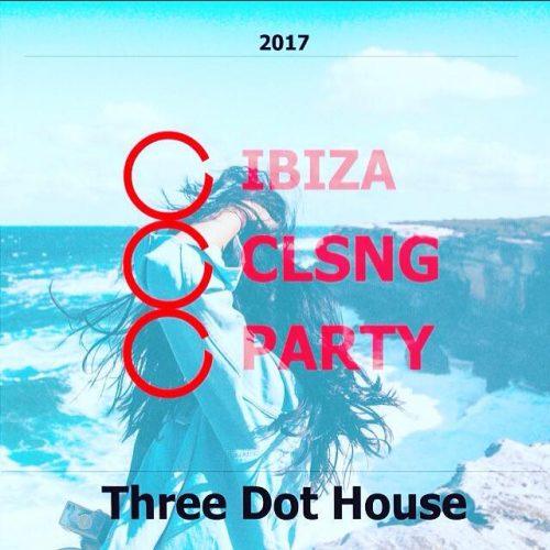 Ibiza Closing Party by Three Dot House